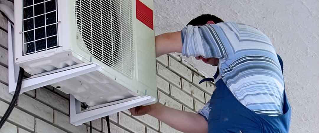 Air Conditioner Compressor Repair