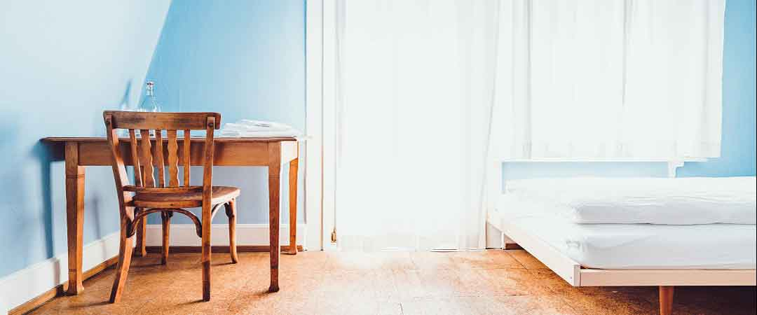 Rules of Bedroom Design