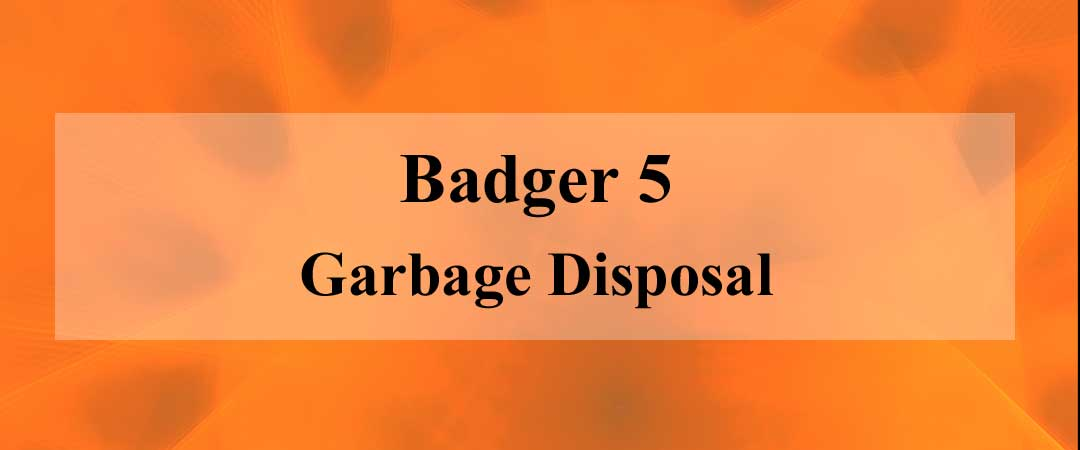 InSinkErator Badger 5 Garbage Disposal Review